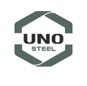 UNO Steel Logo